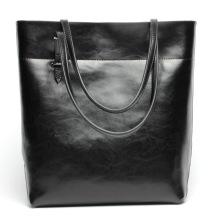 2019 hot sale Leather handbag #95084