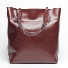2019 hot sale Leather handbag #95085