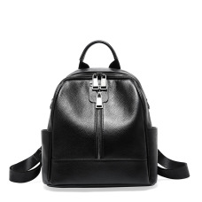 2019 new fashionable leather cowhide bag with large capacity leather bag for women #95099