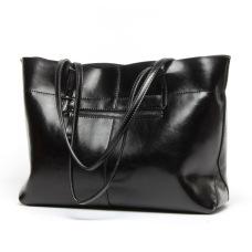 wonderful Leather handbag #95081