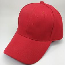 Red hat Baseball cap #95015
