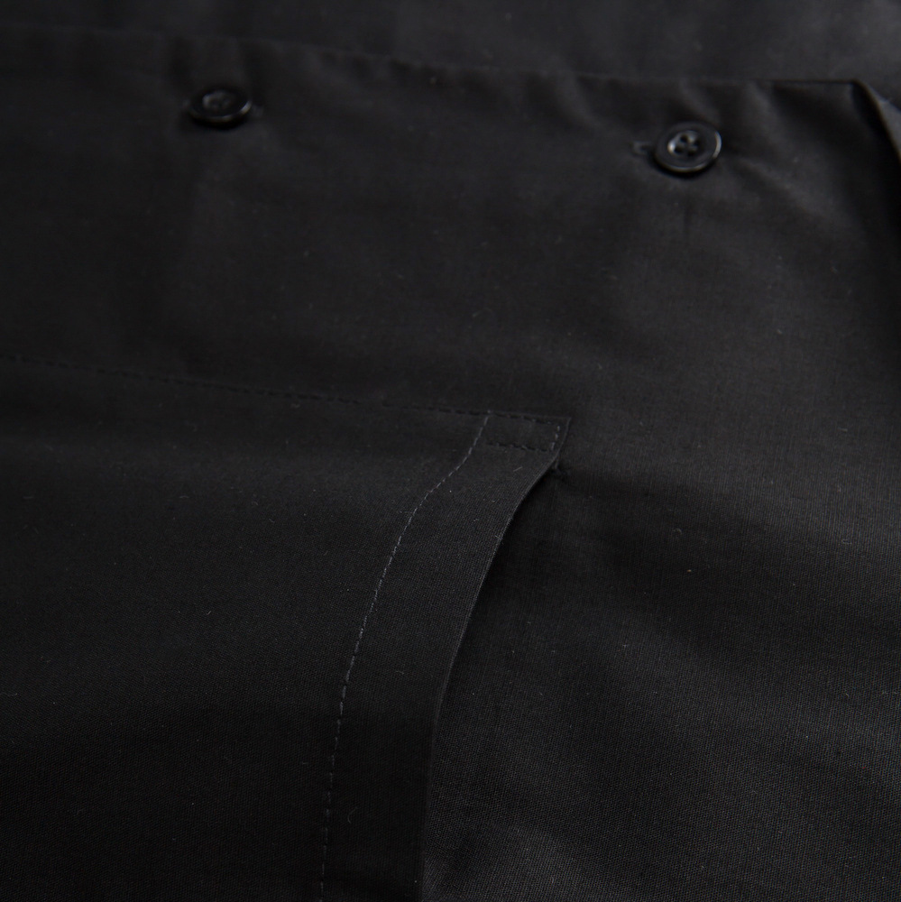 Large cherry shirt with black background #94959