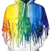 Polyester Long Sleeve Regular Pullovers Sweats&Hoodies