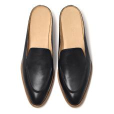 Slacker fashion retro flat women's shoes #95029